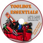 Toolbox Essentials Disc Label
