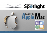 AppleUsers Spotlight October 2010 Cover