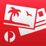 Australia Post Postcards Icon