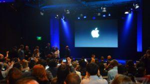 Apple User Group Meeting