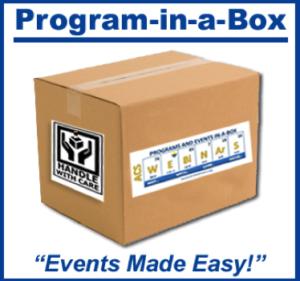 Presentation in a box