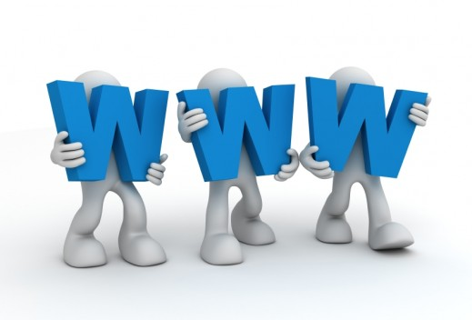 Does Your Apple User Group Have A Website